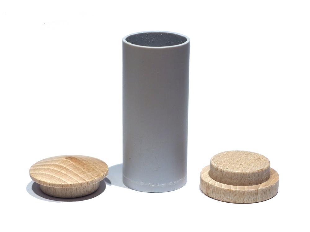 Litfaßsäule - eigener Bausatz