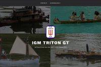 IGM Triton GT