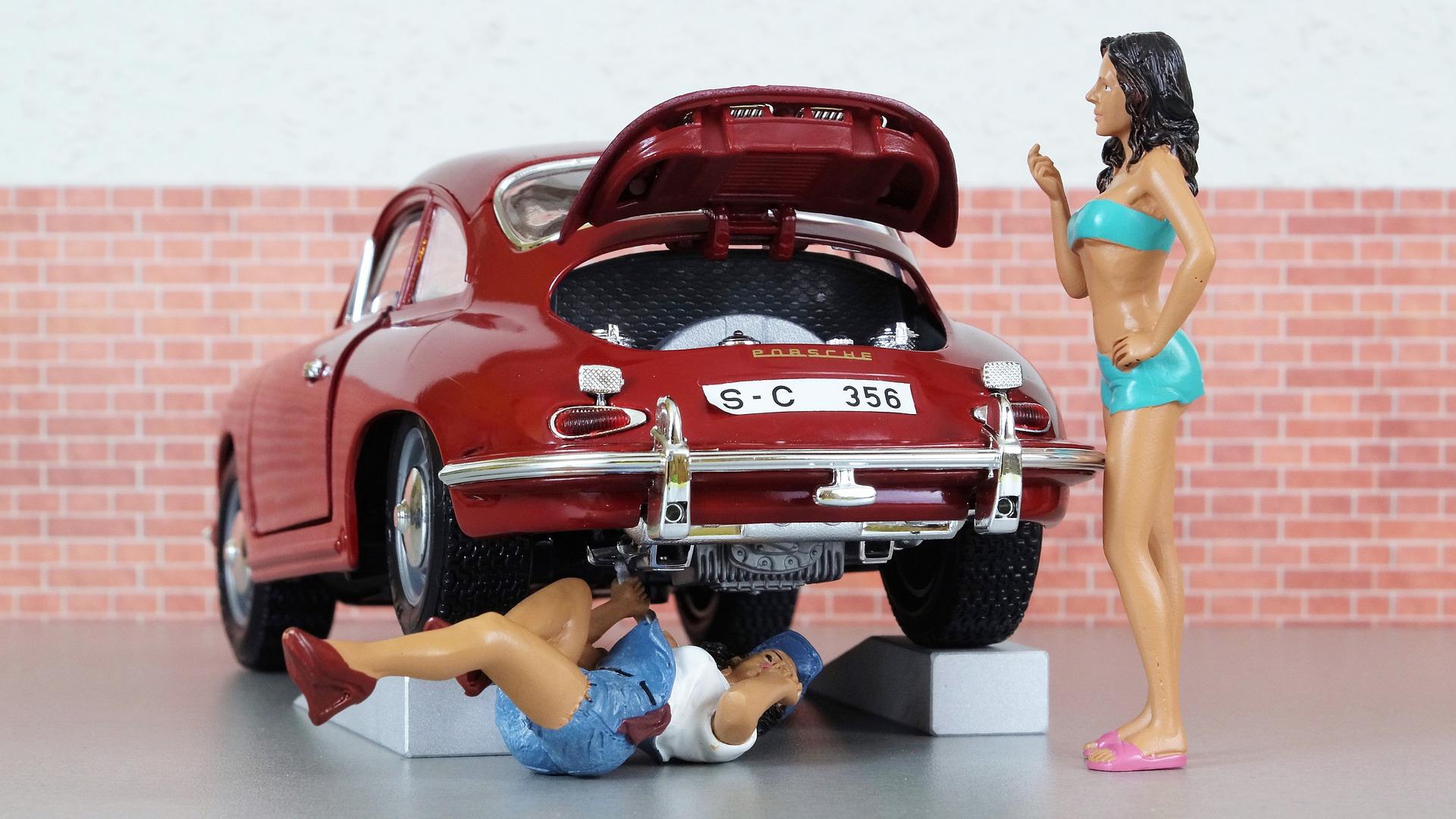 Titelbild: Hobby Automodelle